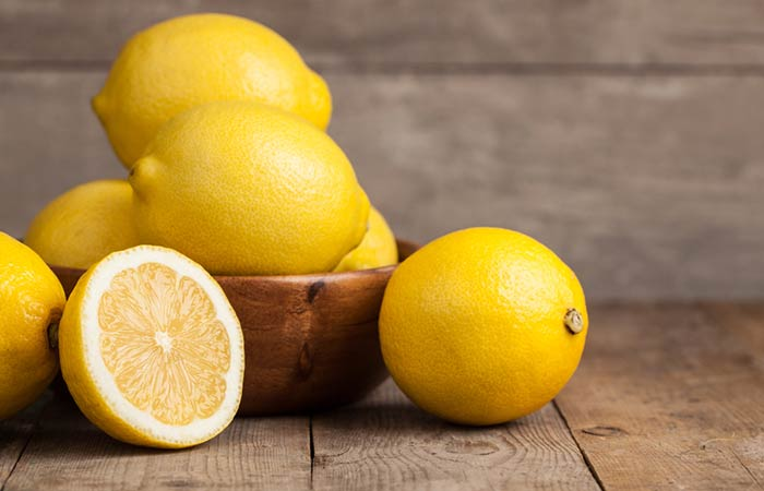 How To Get Rid Of Red Eyes - Lemon
