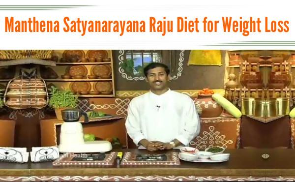 Manthena Satyanarayana