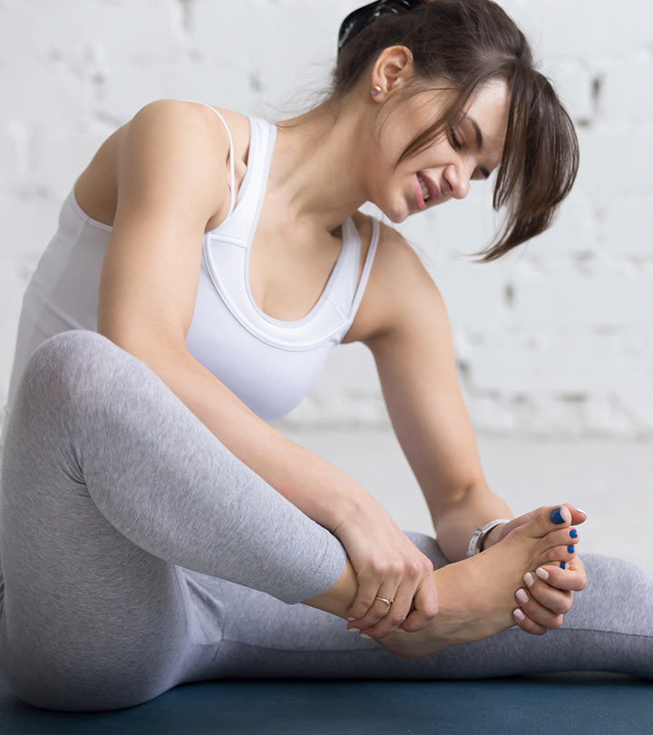 Pain In The Asana How To Avoid Yoga-Related Injuries