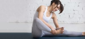 Pain In The Asana : How To Avoid Yoga-Related Injuries