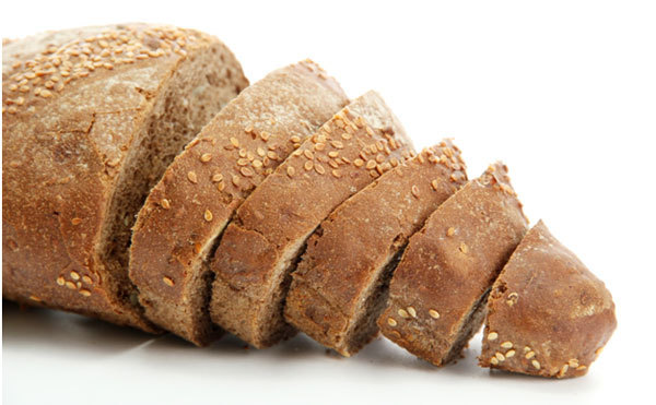 Types Of Breads - Rye Bread