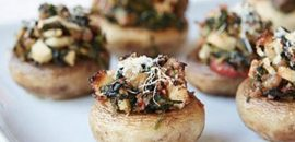 Top 25 Healthy Mushroom Recipes You Must Try