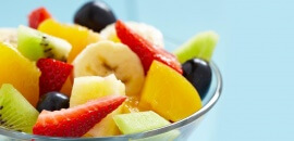 how to make fruit salad jujube fruit
