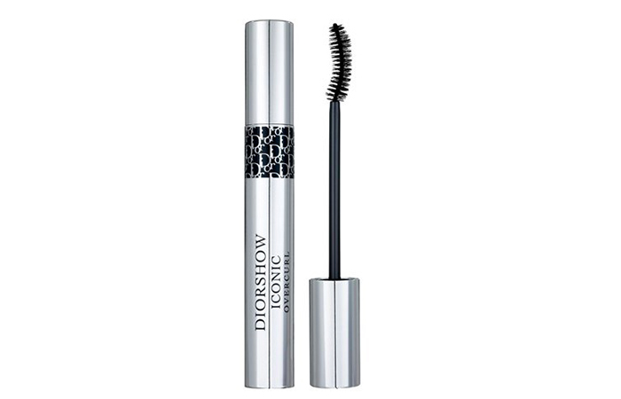 What We Recommend Diorshow Iconic Overcurl Mascara