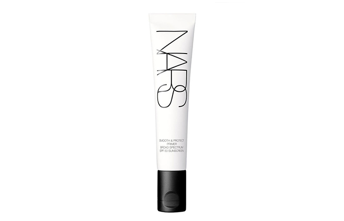What We Recommend NARS Smooth & Protect Primer Broad Spectrum SPF 50
