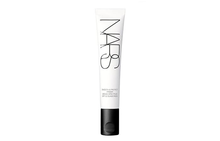 Что мы рекомендуем NARS Smooth & Protect Primer широкий спектр SPF 50