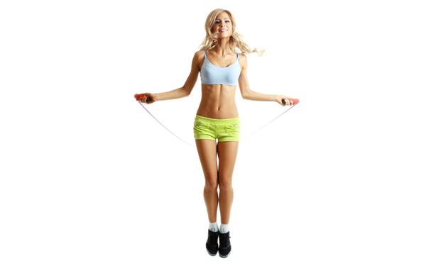 basic jump rope