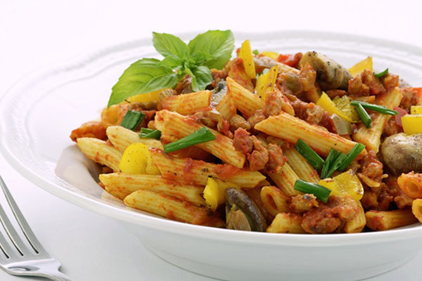 Mushroom Recipes - Mushroom, Red Wine And Thyme Ragù