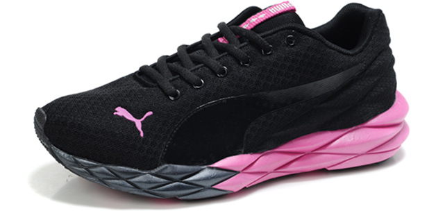 8f542362c PUMA Pumagility is preferred by gym goers who participate in different  exercises. This shoe structure has a breathable mesh upper, expanded foam  choker, ...