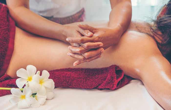 Nervous Weakness - Ayurvedic Oil Massage