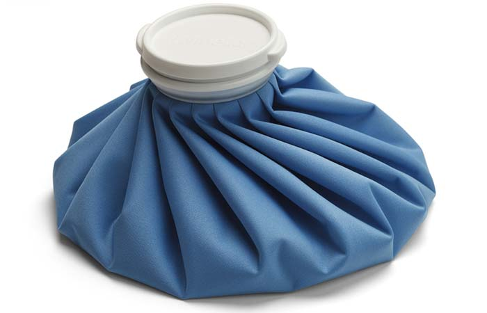 1. Cold Compress For Sore Eyes
