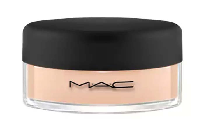 11. MAC Mineralize Foundation/Loose - Best MAC Foundation