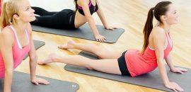 Top 10 Yoga Classes in Chennai