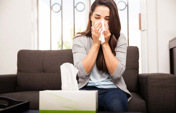 19. Help Shorten Colds