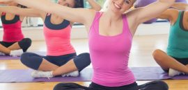 Top 10 Yoga Classes In Hyderabad