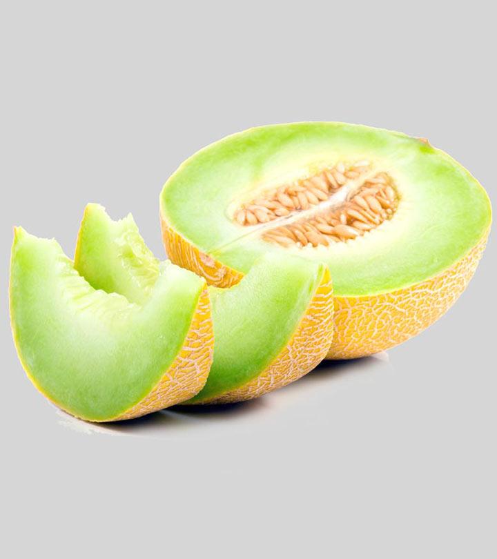 11 Amazing Health Benefits Of Honeydew Melon Juice