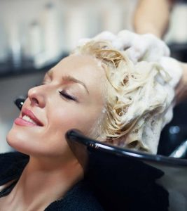 What Is Silicon Hair Treatment & How Does It Help You Treat Hair Loss?