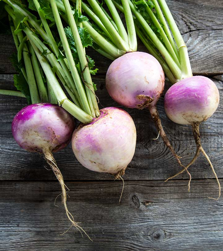 19 Amazing Benefits of Turnip Juice