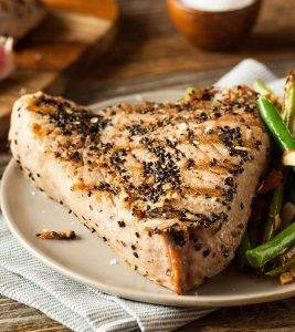 3-Day Tuna Diet For Weight Loss – Effective, Healthy, And Safe
