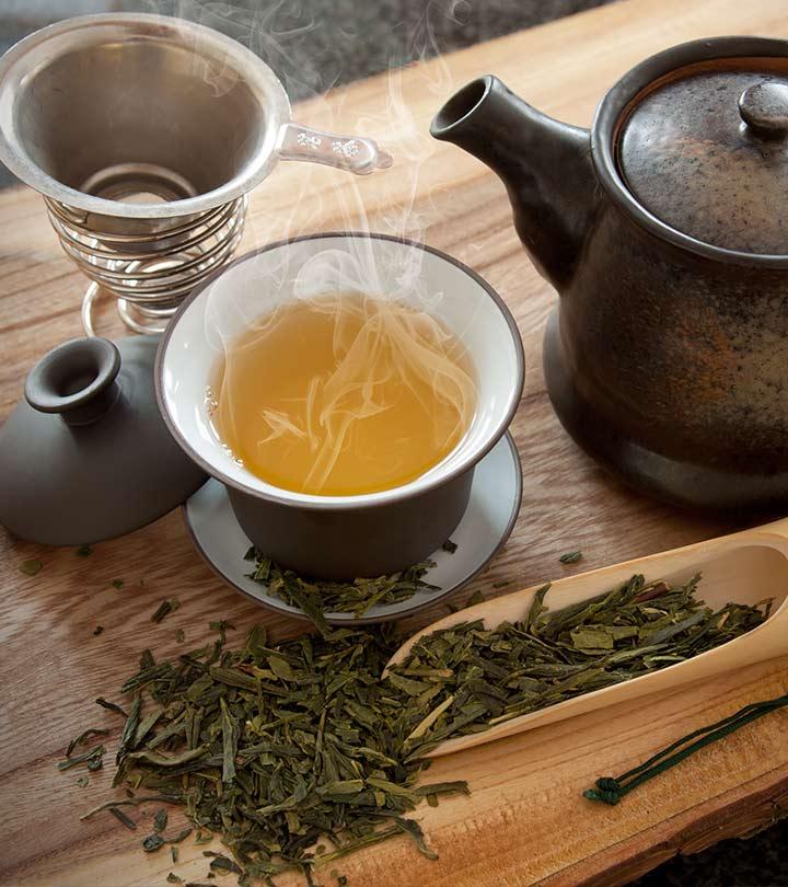 10 Amazing Health Benefits Of Bancha Twig Tea