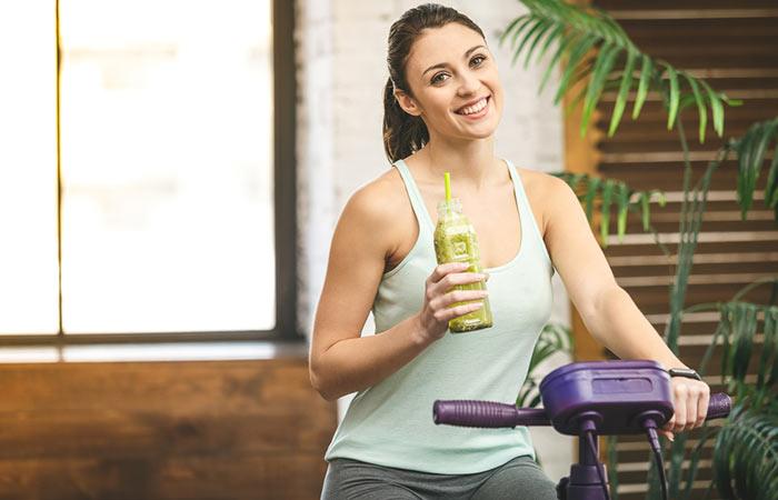 60-Day Juice Diet – Last 4 Days Routine