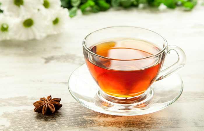 Increase Breast Milk - Herbal Tea