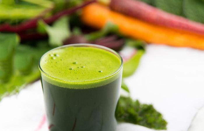 Asparagus-Carrot-Juice