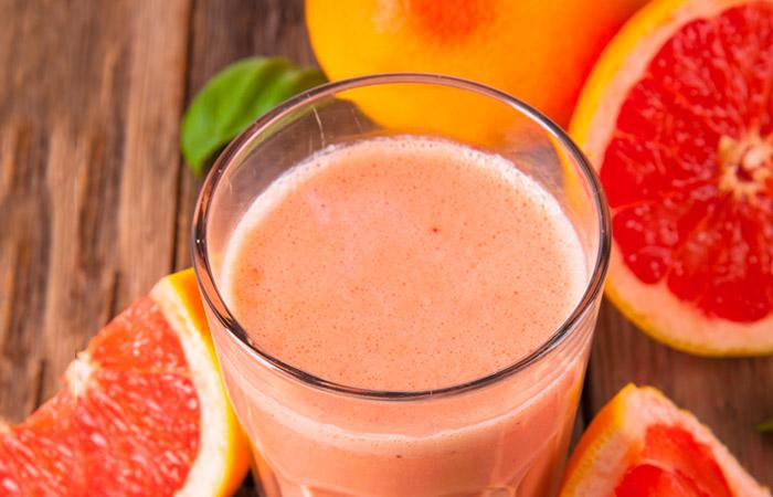 Asparagus-Grapefruit-Juice