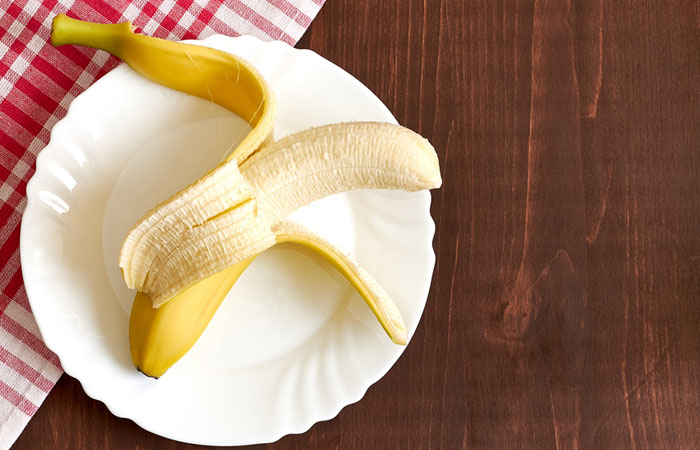 Banana-Peel-For-Skin-Tags