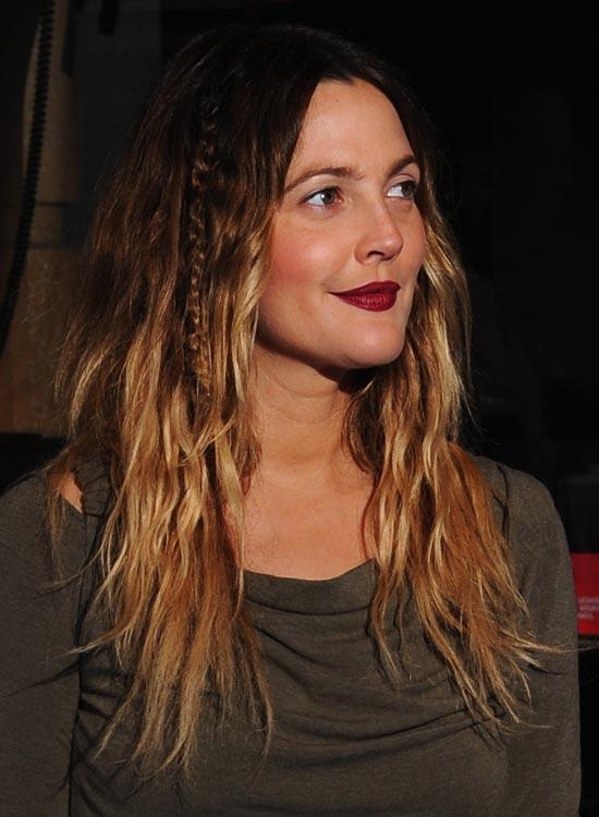 Beachy-Ombre-Waves-with-Side-Braid