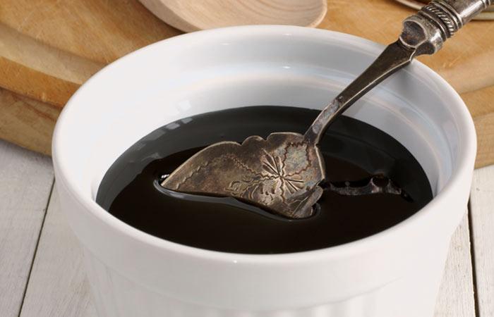 Blackstrap-Molasses