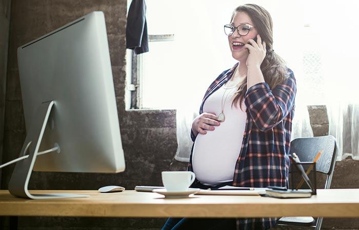 Yoga Tips for Third Trimester - Prenatal Yoga