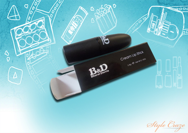 Bharat And Dorris Makeup Products - Creme Lipstick