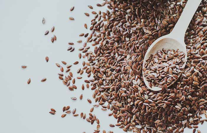 Cirrhosis Of The Liver - Flaxseeds