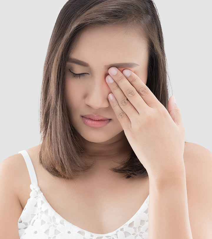 Home Remedies For Eye Infections – Do These 10 Methods Work?