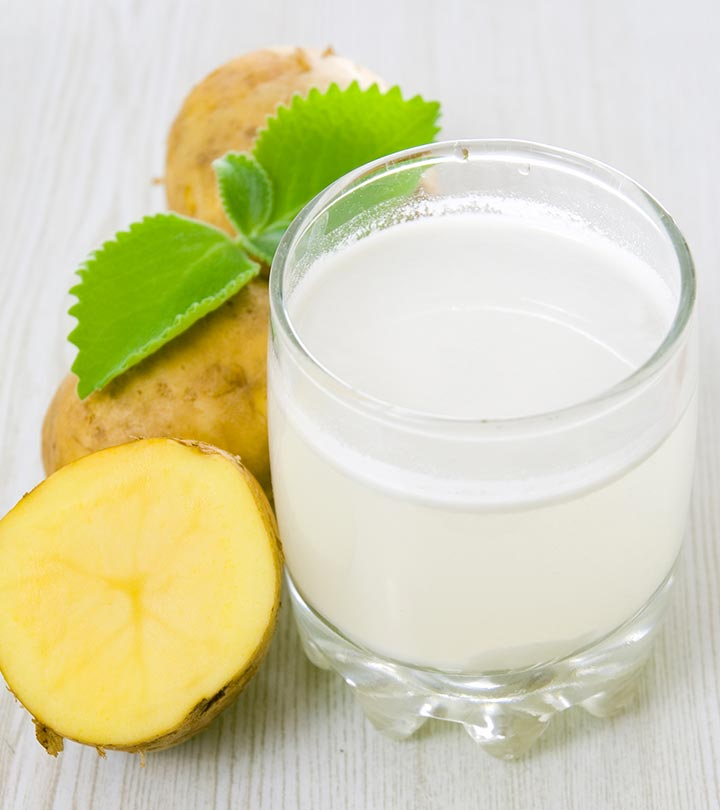 How-Does-Potato-Juice-Help-In-Weight-Loss