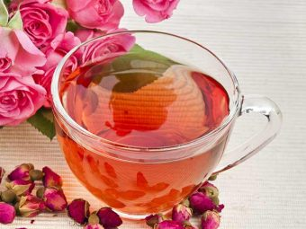 How Is Rose Tea Good For Your Health And Well-being
