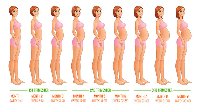 How Yoga Helps During Pregnancy