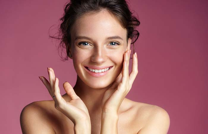 Improve Skin Health and Glow