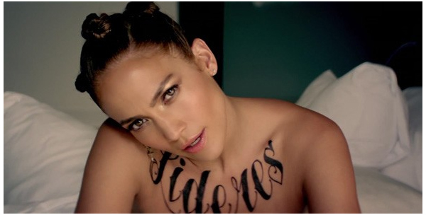jennifer lopez tattoos you can try