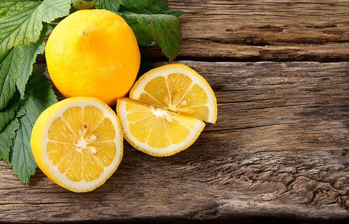 Lemon-For-Cavities