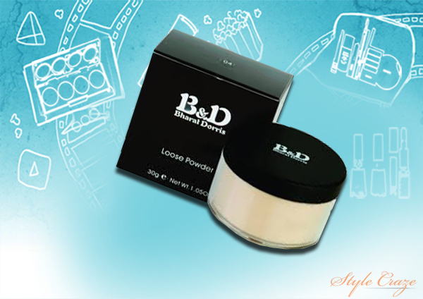 Bharat & Dorris Loose Powder