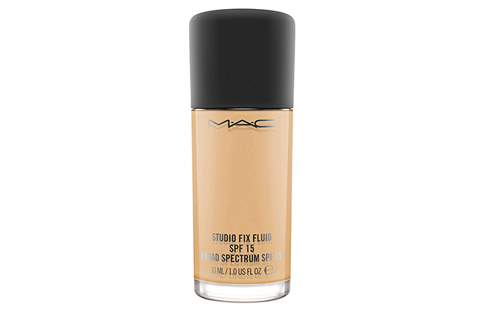 13 Best MAC Foundations For All Skin