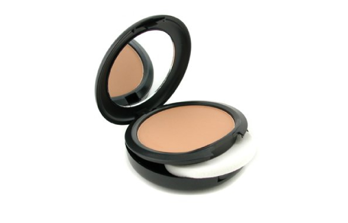 2. MAC Studio Fix Powder Plus Foundation - Best MAC Foundations