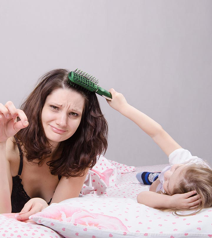 Mother's-Day-Special-–-5-Quick-and-Easy-Hairstyles-for-Busy-Moms