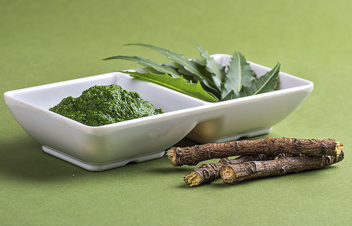 Neem-For-Cavities