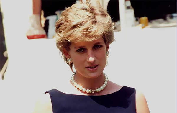 princess diana bob
