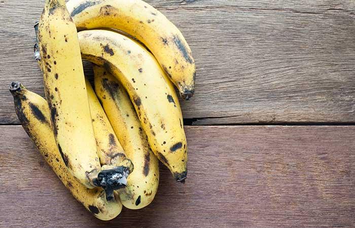 Ripe-Banana-Pulp
