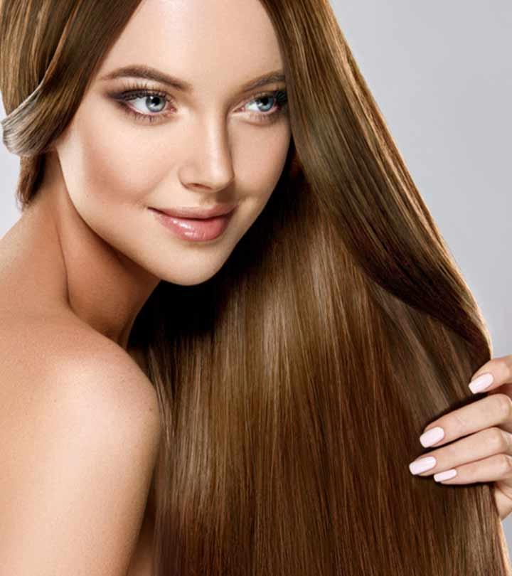 Silicone Hair Treatment How Does It Help Your Hair