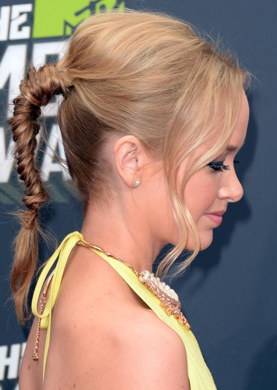 Simple-Braid-with-Puffed-Crown